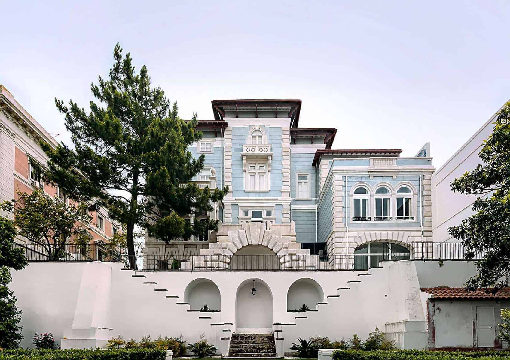 Virtvs Palace - Casa da Comida